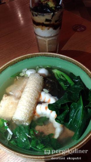 Foto 2 - Makanan di NamNam Noodle Bar oleh Desriani Ekaputri (@rian_ry)