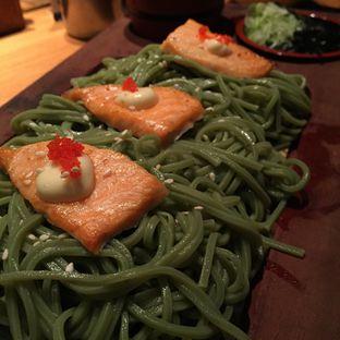 Foto - Makanan di Sushi Tei oleh Marsha Sehan