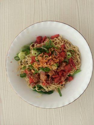 Foto 2 - Makanan(Bakmi Campur) di Bakmi Keriting Medan oleh Budi Lee