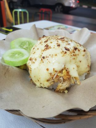 Foto 7 - Makanan(sanitize(image.caption)) di Ayam Keprabon Express oleh Clara Yunita