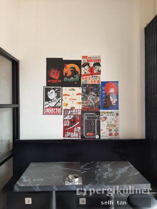 Foto 4 - Interior di Satoru oleh Selfi Tan