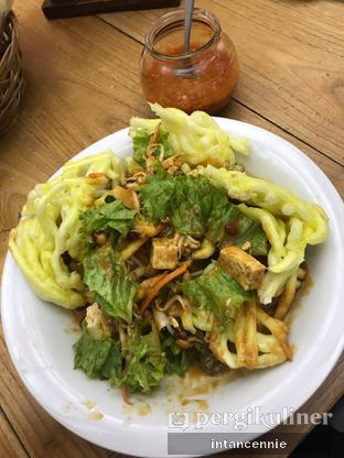 Foto 4 - Makanan di Kafe Betawi oleh bataLKurus