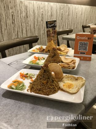 Foto 4 - Makanan di Nat's Kitchen oleh Muhammad Fadhlan (@jktfoodseeker)