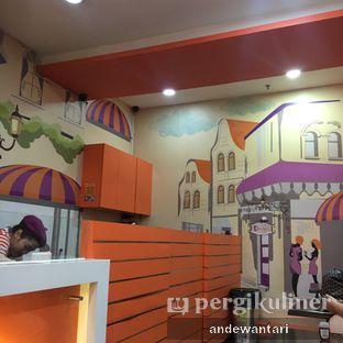 Foto 2 - Interior di D'Crepes oleh Annisa Nurul Dewantari
