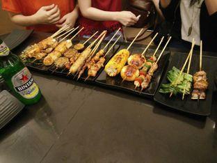 Foto 2 - Makanan di Shao Kao oleh Dina Sabella