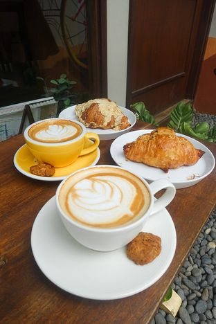 Foto review Olive Tree House of Croissants oleh inggie @makandll 2