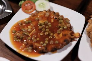 Foto 4 - Makanan di Dulang Restaurant oleh Marsha Sehan