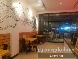 Foto 5 - Interior di Teman Sebangku Coffee oleh Ladyonaf @placetogoandeat