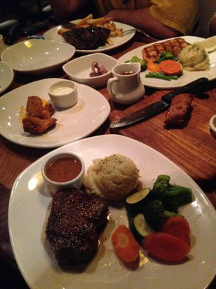 Foto 1 - Makanan(Outback Special) di Outback Steakhouse oleh Hendy William