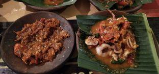 Foto 3 - Makanan di Waroeng SS oleh Pinasthi K. Widhi