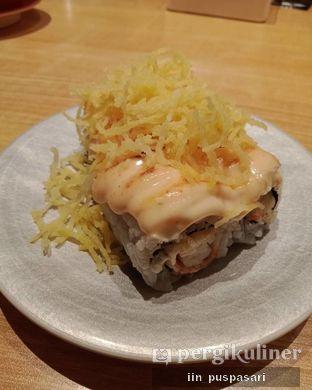 Foto review Sushi Tei oleh Iin Puspasari 6