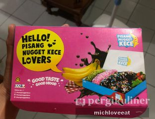 Foto review Pisang Nugget Kece oleh Mich Love Eat 3