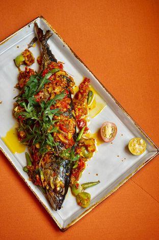 Foto 3 - Makanan di Segundo - Hotel Monopoli oleh yudistira ishak abrar