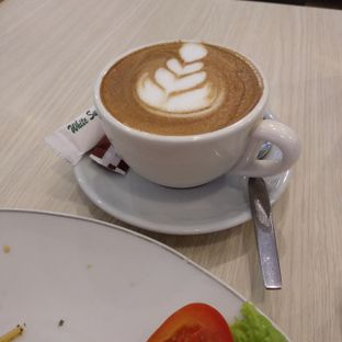 Foto 3 - Makanan di WaxPresso Coffee Shop oleh abigail lin