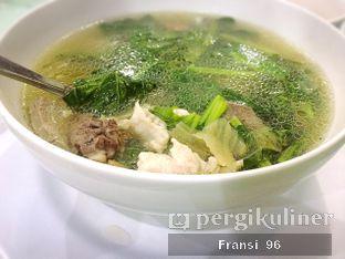 Foto 7 - Makanan di Bakmi Lontar Bangka oleh Fransiscus