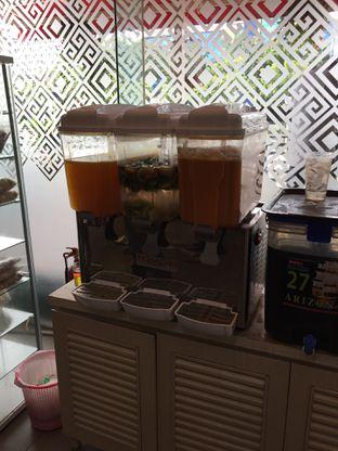 Foto 1 - Interior di Kedai Pak Ciman oleh Yohanacandra (@kulinerkapandiet)