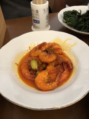 Foto 5 - Makanan di Sepiring Padang oleh Mitha Komala