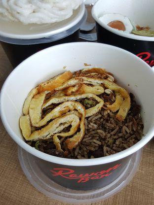 Foto 8 - Makanan di Rawon Bar oleh Stallone Tjia (@Stallonation)