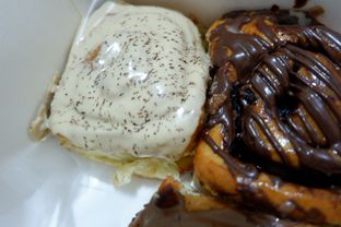 Foto 4 - Makanan di Saint Cinnamon & Coffee oleh iqiu Rifqi