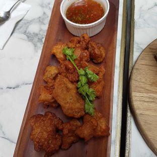 Foto 4 - Makanan di Pish & Posh Cafe oleh vio kal
