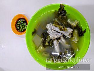 Foto 5 - Makanan di Sate Juju oleh Ruly Wiskul