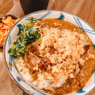 Foto - Makanan di Marugame Udon oleh Ayu Permatasari