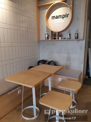 Foto 6 - Interior di Mampir Dulu Kedai Kopi oleh Sillyoldbear.id