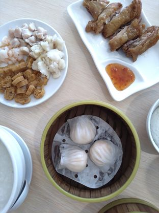 Foto review Imperial Kitchen & Dimsum oleh Prido ZH 6