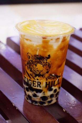 Foto review Tiger Hill oleh yudistira ishak abrar 3