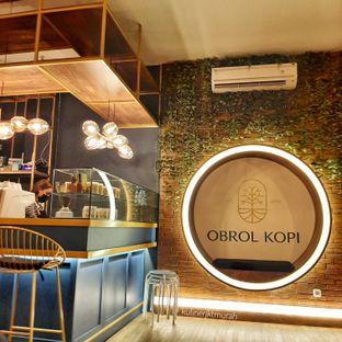 Foto review Obrol Kopi oleh kulinerjktmurah | yulianisa & tantri 1