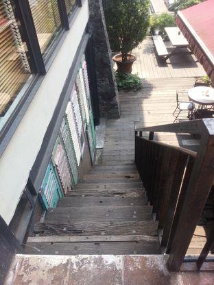Foto 4 - Eksterior di Yesterday Lounge oleh Yulia Amanda