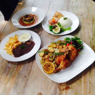 Foto review PGP Cafe oleh Nadira Sekar 6