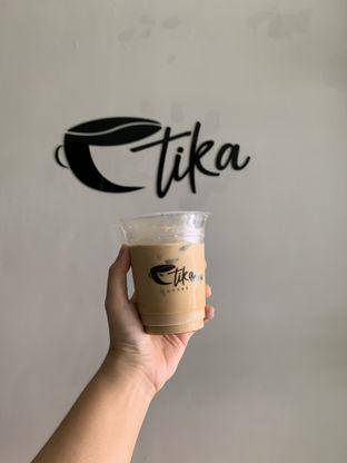 Foto 2 - Makanan di Etika Coffee oleh dwi riandini