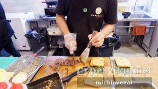 Foto 5 - Makanan di Burgushi oleh Mich Love Eat