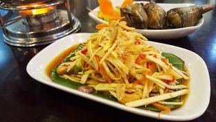Foto 4 - Makanan(Salad Mangga Muda) di Krua Thai oleh @foodninjaid on Instagram