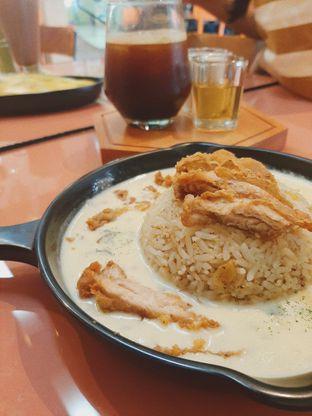 Foto 1 - Makanan di Monsoon Cafe oleh Sannie Ragistia