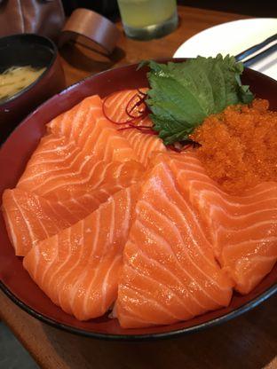 Foto 1 - Makanan di Sushi Masa oleh Aireen Puspanagara
