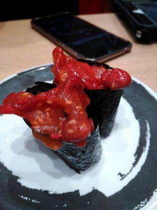 Foto review Genki Sushi oleh Fani Fransisca 3