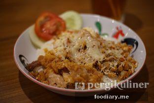 Foto 5 - Makanan di Geprek Ningrat oleh @foodiaryme   Khey & Farhan