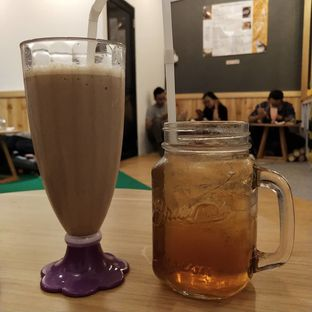 Foto review Neko Kepo Cat and Cafe oleh surabaya mangan 4