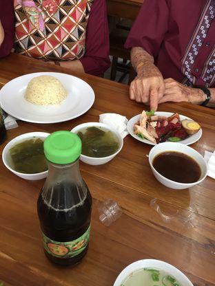 Foto 5 - Makanan di Kaca Mata oleh Yohanacandra (@kulinerkapandiet)