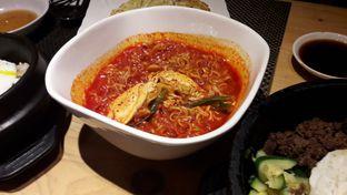 Foto 1 - Makanan di Samwon House oleh anneesha desha