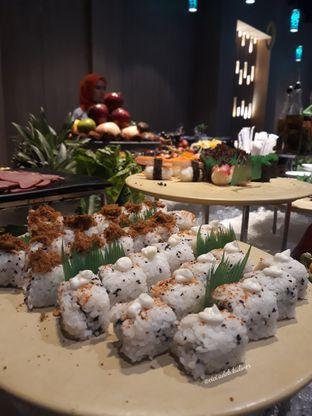 Foto 4 - Makanan di Catappa Restaurant - Hotel Grand Mercure Kemayoran oleh Maissy  (@cici.adek.kuliner)
