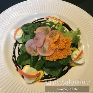 Foto review Libris Restaurant and Bar oleh Hungry Mommy 1