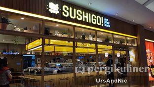 Foto 8 - Eksterior di Sushi Go! oleh UrsAndNic