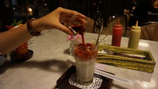 Foto 4 - Makanan di Miss Bee Providore oleh @tiarbah