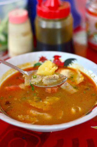 Foto - Makanan di Soto Betawi Globe H. Oji oleh Couple Fun Trip & Culinary