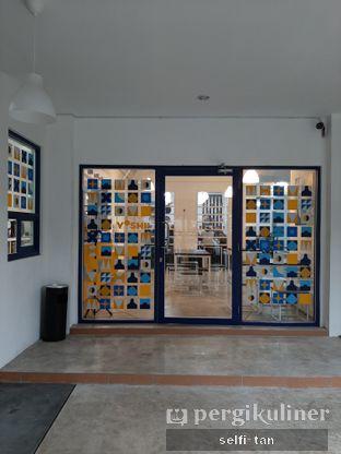 Foto 4 - Interior di Yoshi! Coffee oleh Selfi Tan