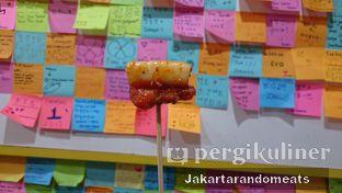 Foto 2 - Makanan di Cooking Oppa oleh Jakartarandomeats