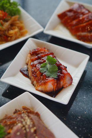 Foto 10 - Makanan di Pearl - Hotel JW Marriott oleh Nanakoot